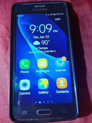Samsung galaxy on5 for Sale in Tampa, FL