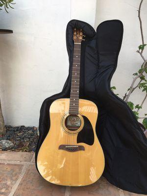 Oscar Schmidt acoustic guitar for Sale in Ontario, CA