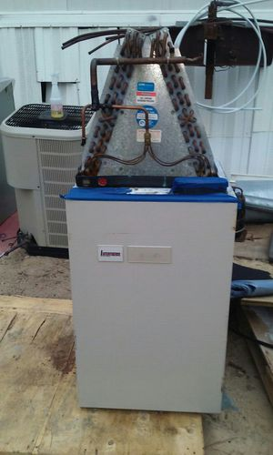 3tons electric furnace and coil Freon R22 for Sale in Sanford, NC