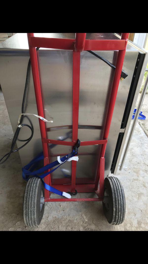 Kalamazoo Outdoor Gourmet Refrigerator
