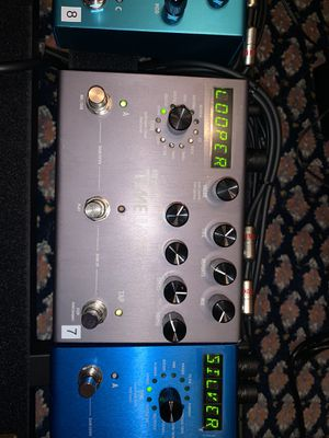 Strymon Timeline for Sale in San Jose, CA