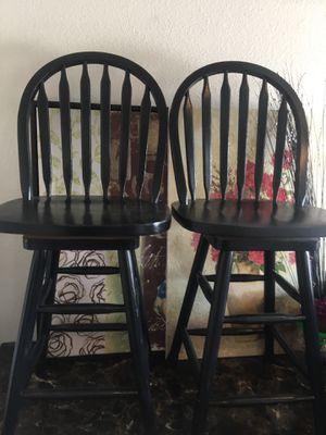 Set4 sillas altas for Sale in Manteca, CA