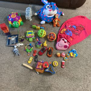 Miscellaneous Toys. Please Take All for Sale in Fremont, CA