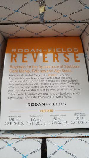 Rodan + and Field reverse lightening new Seal kit for Sale in Houston, TX