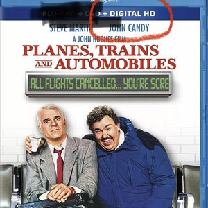 Planes, Trains And Automobiles. In HDX Streaming for Sale in Riverside, CA