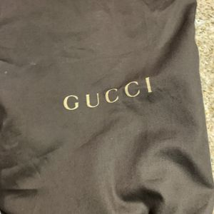 Black Gucci High Heels Size 39 for Sale in Cedar Park, TX