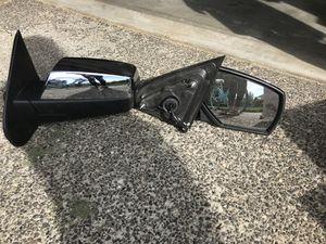 Brand new 2017 Chevy Silverado mirrors for Sale in East Wenatchee, WA