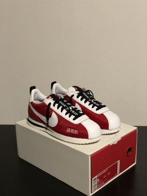NIKE CORTEZ KUNG FU KENNY Kendrick Lamar for Sale in Carson, CA