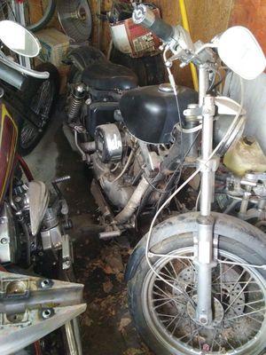 Harley Davidson for Sale in Salt Lake City, UT
