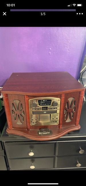 Record Player for Sale in Fresno, CA