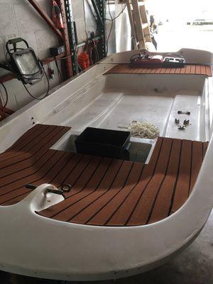 Boston whaler 11.6ft for Sale in Pompano Beach, FL