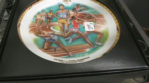 1984 Olympics Plate for Sale in Oceanside, CA