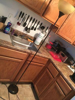 3- Way Floor lamp for Sale in Chesapeake, VA