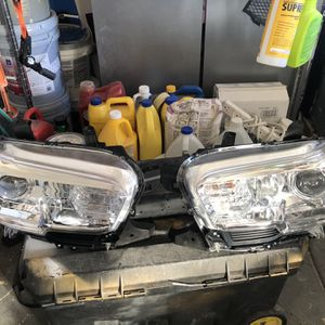 2021 OEM Tacoma Headlights for Sale in Las Vegas, NV