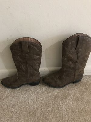 Girls Snow boots for Sale in Gaithersburg, MD