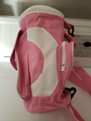 Pink backpack purse bag new for Sale in Redlands, CA
