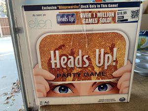 Ellen Heads Up! for Sale in Frisco, TX
