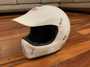 Bell motorcycle & dirt bike helmet for Sale in Alta Loma, CA