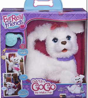 FurReal Friends Walking Dog Toy for Sale in GA, US