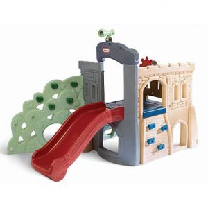 Little Tikes Endless Adventures Rock Climber and Slide for Sale in Aurora, CO