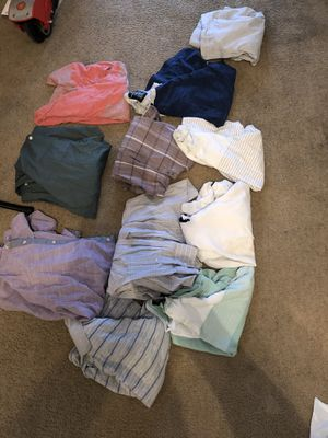 Men's Clothing XL for Sale in Largo, FL