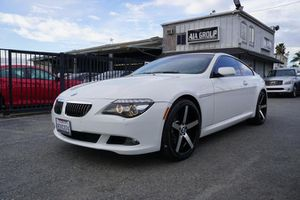 2008 BMW 6 Series for Sale in Norco, CA