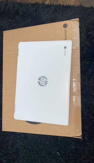 HP Chromebook x360 14 for Sale in PT PLEAS BCH, NJ