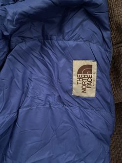 North Face Down Sleeping Bag for Sale in Seattle,  WA