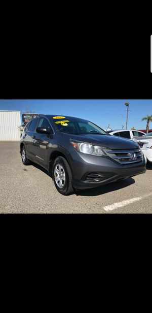 🚨🚨🚨2013 HONDA CRV LX w /68K MILES!//WONT LAST// CLEAN CARFAX //FAST & EASY FINANCING WITH OUR $400 DOWN PROGRAM!✅ for Sale in Selma, CA