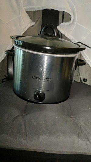 Crockpot for Sale in Alexandria, VA
