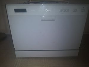 Midea portable dishwasher for Sale in Greer, SC
