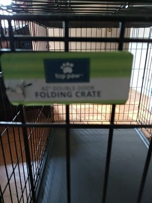 Dog cage for Sale in Manassas Park, VA