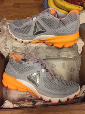Reebok running shoes for Sale in Austin, TX