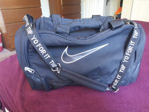Nike Duffle Bag sports bag for Sale in Santa Ana, CA