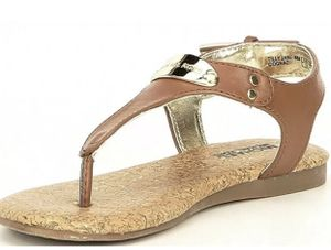 NWT MICHAEL KORS SANDALS SIZE 7 $40 for Sale in Perris, CA