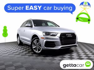 2016 Audi Q3 for Sale in Philadelphia, PA
