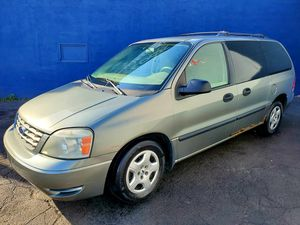 05 Ford Freestar Van**$1595**150k**Runs Great!** for Sale in Detroit, MI