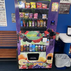 Vending Machine With Location For Sale for Sale in Vallejo, CA