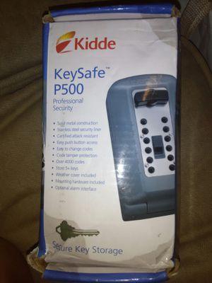 Kidde Keysafe P500 for Sale for sale  Atlanta, GA