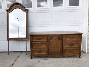 Hickory MFG. Company French Provincial Dresser / Buffet for Sale in Vancouver, WA