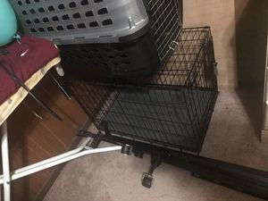 Dog crate for Sale in MD, US