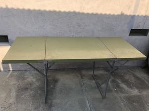 Camping table for Sale in National City, CA
