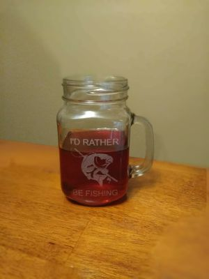 I'd rather be fishing mugs for Sale in Gresham, OR