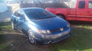 2006 Honda Civic for Sale in Dallas, TX