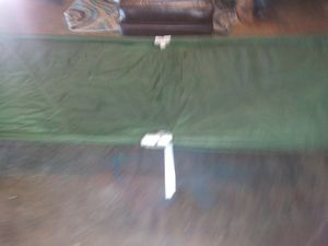 Army cott for Sale in Modesto, CA