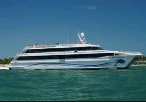 KeyWest Express Round Trip ticket for 2 people for Sale in Cape Coral, FL