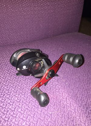 Pinnacle baitcast fishing reel for Sale in Collinsville, IL
