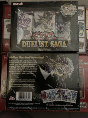 YuGiOh cards for Sale in Carson, CA