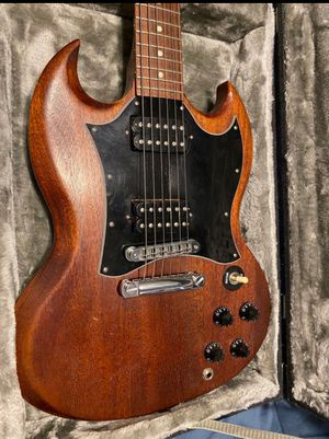 2016 Gibson SG for Sale in San Francisco, CA