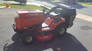 Riding Mower with Bagger for Sale in Lancaster, PA